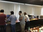Malaysia Barista Venue Pictures